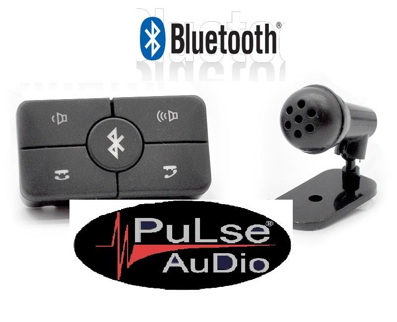 סופר דיבורית בלוטוס איכותית במיוחד תומכת וויז PULSE AUDIO HC-95